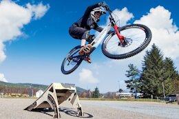 Sender Ramps Announces Adjustable Hucking Ramp