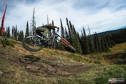 Photo Epic: Downhill - Crankworx BC 2021