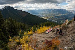 Video: Casey Brown Takes On the Psychosis DH Race at Crankworx BC 2021