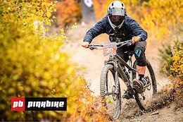 Video: Tom Bradshaw Races Psychosis DH On A Hardtail