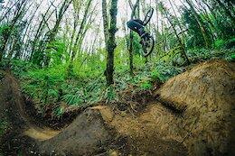 Video: Shredding the Endless Trails in Bellingham