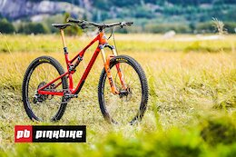 First Look: 2022 Rocky Mountain Element - When XC Gets Aggro