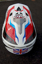 Troy Lee SE2 Helmet
