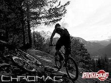 Company Profile - Chromag Bikes of Whistler, BC