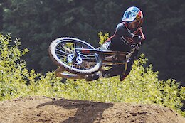 Video: Laurie Greenland Shreds his Dream Bike Park Line in Sound of Speed