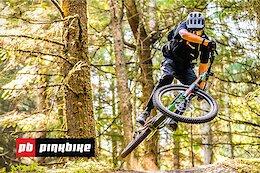 Destination Showcase: Ben Cathro Rides Aberdeenshire
