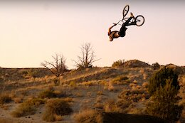 Video: Karl Immers Throws Wild BMX Tricks in a Tribute to His Kids