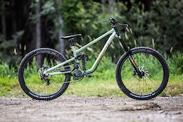 Bike Check: Jason Lucas' Norco Shore Park