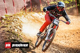 Video: Ben Cathro's British National DH Championships Race Diary