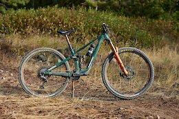 Bike Check: Jill Kintner's Winning Norco Sight at the Trans-Cascadia 2021