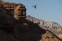 Reed Boggs Will Be Competing at Red Bull Rampage