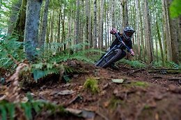 Race Report: 2021 Cascadia Dirt Cup Round 4 - Capitol Forest, WA