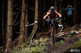 Video: The Cannondale Enduro Squad Takes on the Tweed Valley EWS