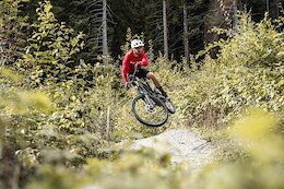 Claudio Caluori Aims to Take On Nino Schurter in a 'Neverresting' Challenge for Pump for Peace