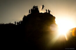 Photo Epic: The Greatest Show on Earth - Red Bull Rampage Retrospective