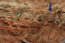 Video: The 20 Most Iconic Moments from Red Bull Rampage