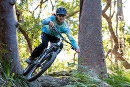 Video: Matt Staggs Self-Films his Riding Progression