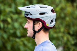 Review: Specialized's Updated Tactic Helmet