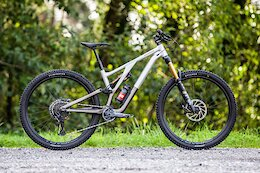 First Ride: 2022 Specialized Stumpjumper EVO Alloy - Adaptability Meets Affordability