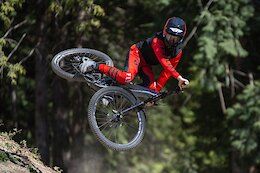 Video: Remy Metailler Shreds the Coast Gravity Park