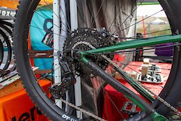 Drivetrain Parts from Lesser-Known Companies - Sea Otter 2021