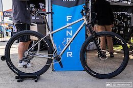 Otso Cycles Releases Steel 'Fenrir' Hardtail - Sea Otter 2021