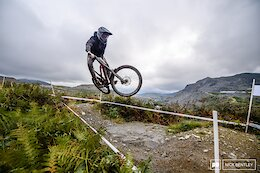 Practice Photo Epic: British Downhill National Series Round 4 - Antur Stiniog