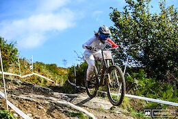 Finals Photo Epic: British Downhill National Series Round 4 - Antur Stiniog