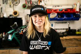 Video: SR Suntour Welcomes Tayte Proulx Royds to the Team