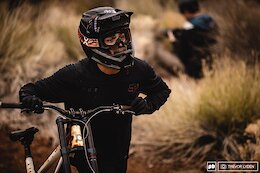 Andreu Lacondeguy Out of Red Bull Rampage 2021 After Practice Crash