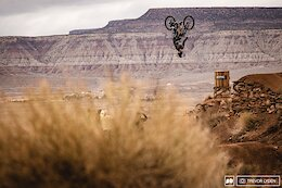 Photo Epic: A Condensed Session - Red Bull Rampage 2021