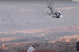 Video: Digging and Guinea Pigging Continues at Red Bull Rampage