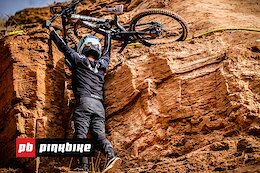 Video: All the Gnarly Lines from Red Bull Rampage 2021