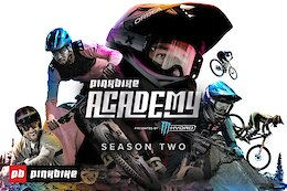 Video: The Official Trailer for Pinkbike Academy Season 2 is LIVE!