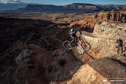 Photo Epic: Second to Last Practice Day - Red Bull Rampage 2021