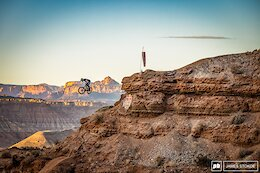 Replay: Red Bull Rampage 2021