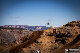 Photo Epic: The Eleventh Hour - Red Bull Rampage 2021