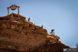 Pinkbike Poll: Who is the Red Bull Rampage Pinkbike's Choice Winner?