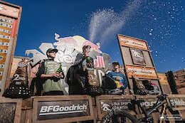 5 Things We Learned from Red Bull Rampage 2021