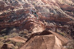 Video: Kyle Strait Takes On Rampage Finals