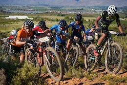 Video & Results: Cape Epic 2021 - Stage 1
