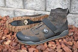 Review: Fizik Terra Clima X2 - A Feature Laden Weatherproof Shoe