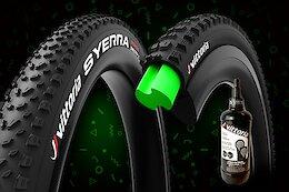 Win It Wednesday: Enter to Win Vittoria Syerra Tires