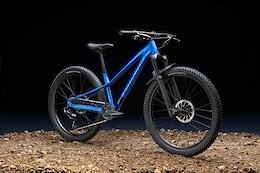 Specialized Announces New Riprock Kids' Bikes