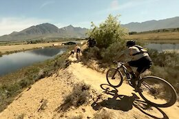 Video & Results: Cape Epic 2021 - Stage 2 & 3