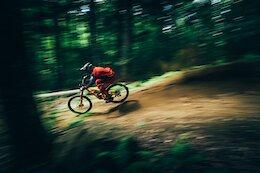 Video: Peter Jamison Rallies his Enduro Bike in 'Carpe Diem'