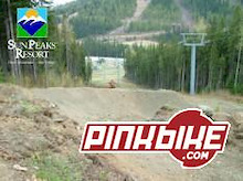 Sweet Bike Park Expansion at Sun Peaks Resort