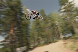 Video: 'Short Ends' Is a 17-Minute Finnish Mountain Bike Movie Shot on Film