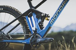 First Look: Mondraker's New Enduro and Trail Bikes