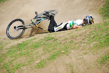 Throwback Thursday: Heartbreak for Hill & an Atherton Double Win at the 2008 Val di Sole World Champs